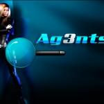 Ag3nts RPG Game