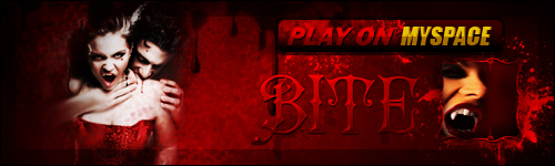 Bite MySpace Application