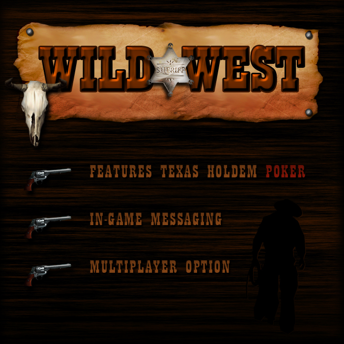 Wild West RPG on MySpace