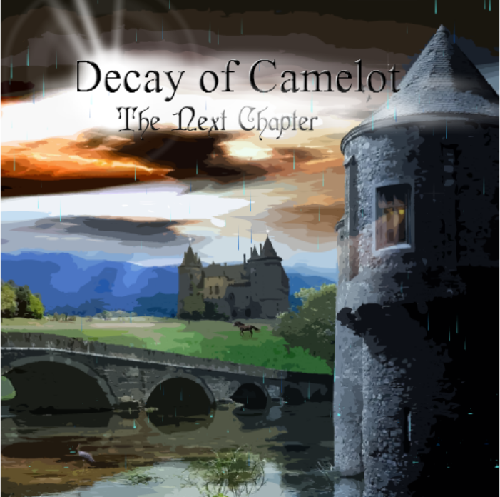 Decay of Camelot: The Next Chapter RPG MySpace Application