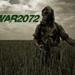 War2072 RPG Game Artwork by MaNiC